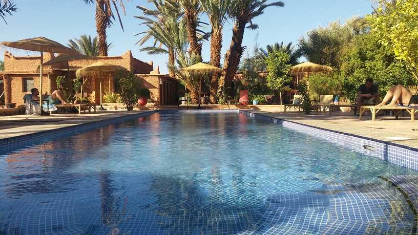 Speciálně pro ženy - cesta po Maroku
