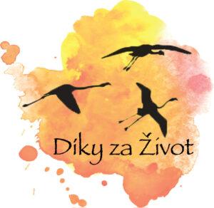 Logo Díky za Život