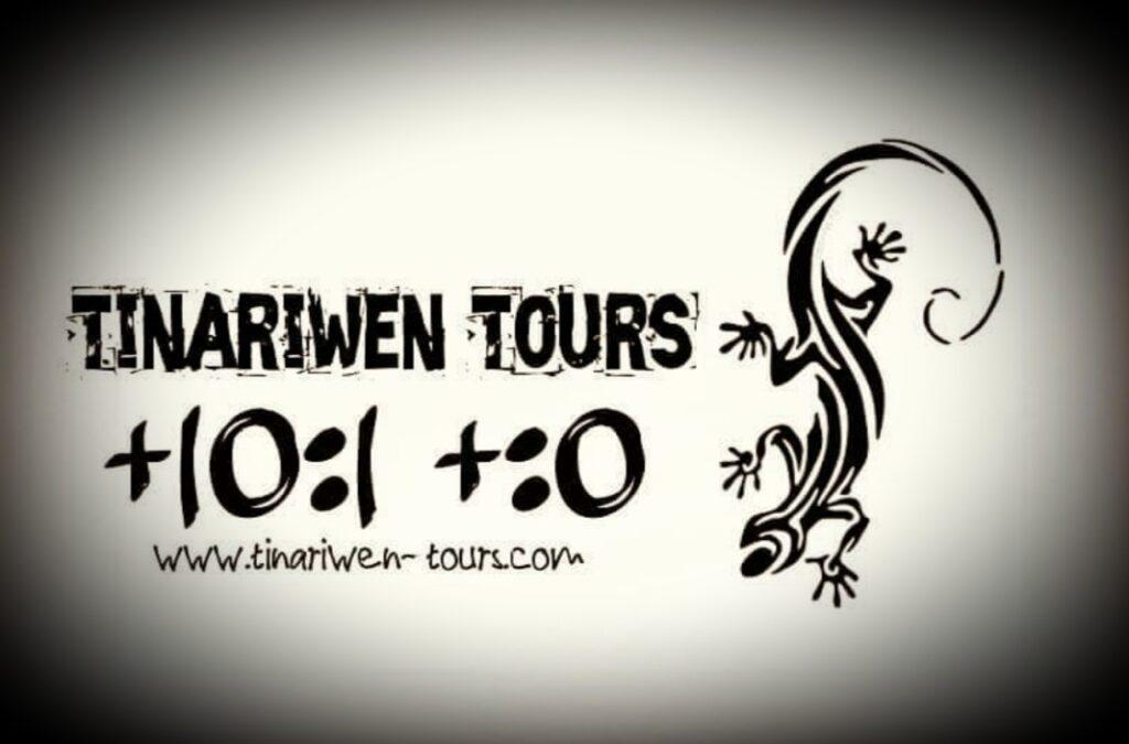 Tinariwen Tours - cesta na Saharu